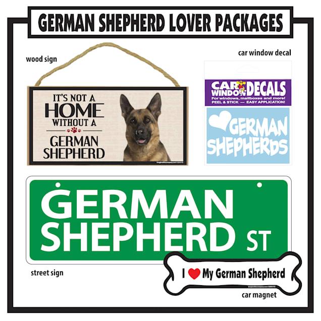 Imagine This German Shepherd Gift Package - Carousel image #1