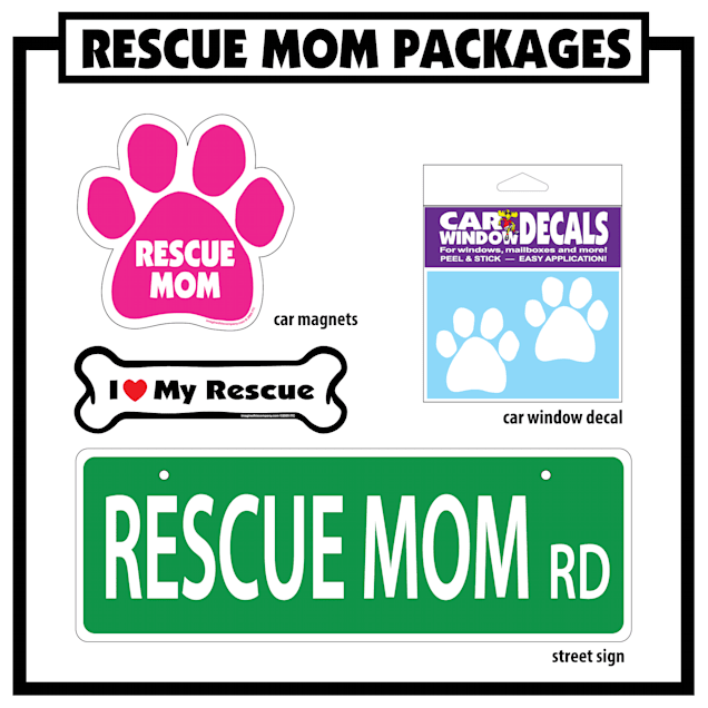 Imagine This Rescue Mom Gift Package - Carousel image #1