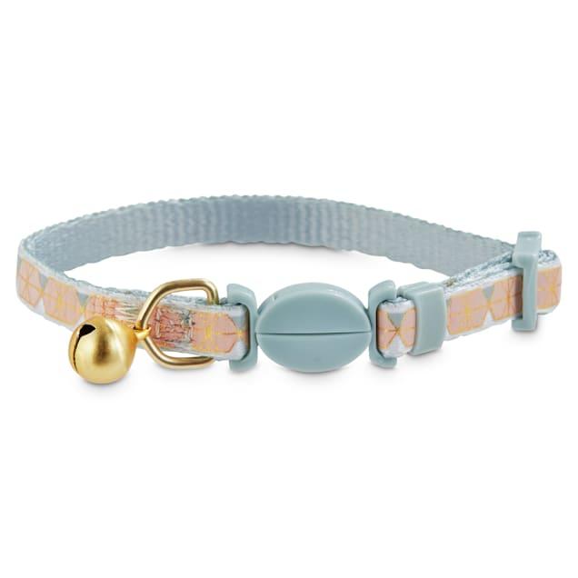 Good2Go Rosy Geo Breakaway Kitten Collar - Carousel image #1