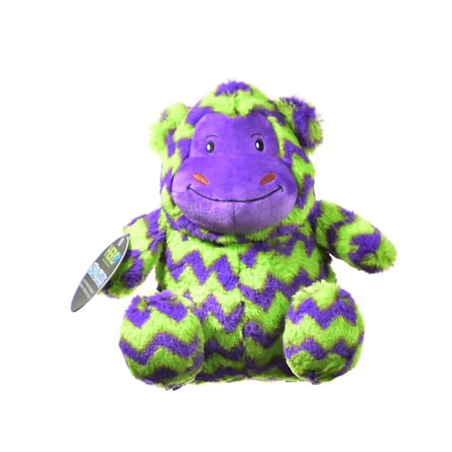 Hero Chuckles Monkey Dog Toy, Medium - Carousel image #1