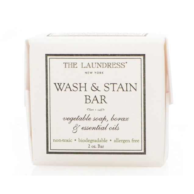 The Laundress Wash and Stain Bar, 4.5 Cubic Inch - Carousel image #1