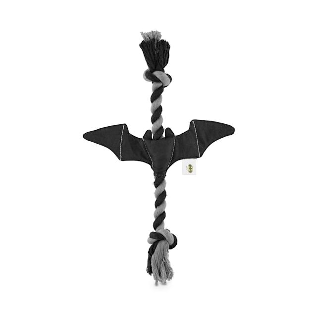 DC Comics Justice League Batman Double Knot Rope Dog Toy, Medium - Carousel image #1