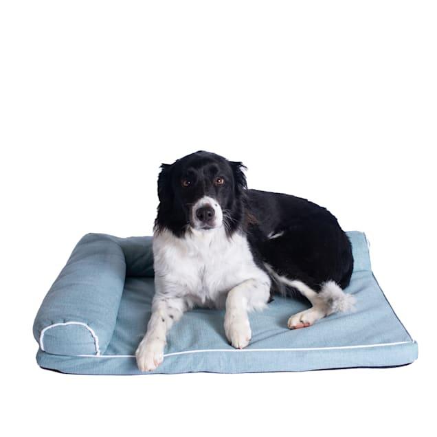 "Armarkat Memory Foam Model D08B Dog Bed, 31"" L X 23"" W X 7"" H - Carousel image #1"