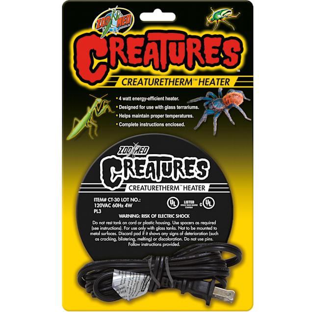Zoo Med Creatures Creaturetherm Heater, 4 Watt - Carousel image #1