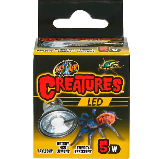 Zoo Med Creatures LED Light, 5 Watt - Carousel image #1