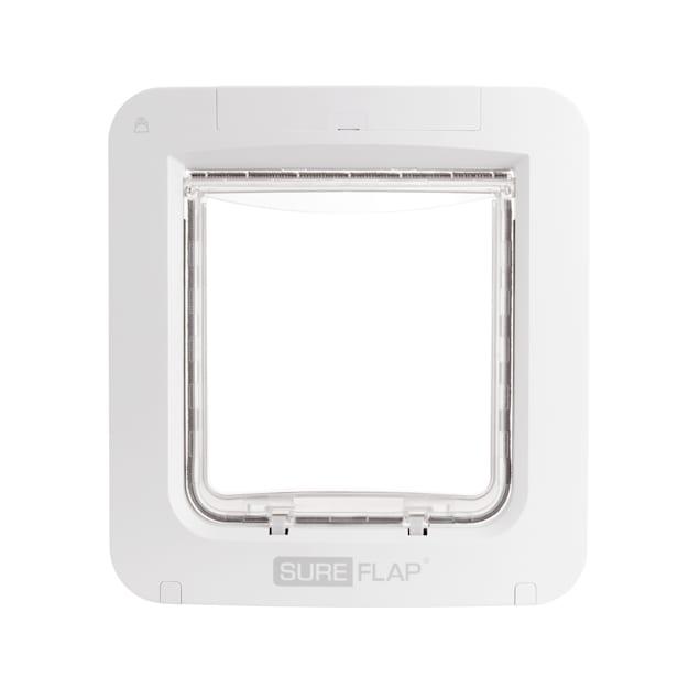 """SureFlap Microchip Pet Door Connect, 5.31"""" L X 6.69"""" W X 7"""" H - Carousel image #1"""