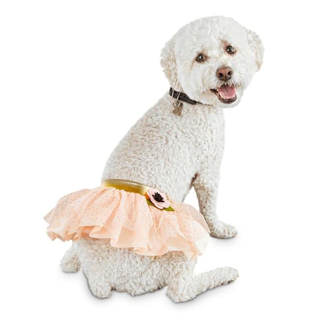 Bond & Co. Birthday Girl Dog Tutu, Small/Medium - Carousel image #1