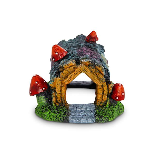 Imagitarium Fairy Log House Decor - Carousel image #1