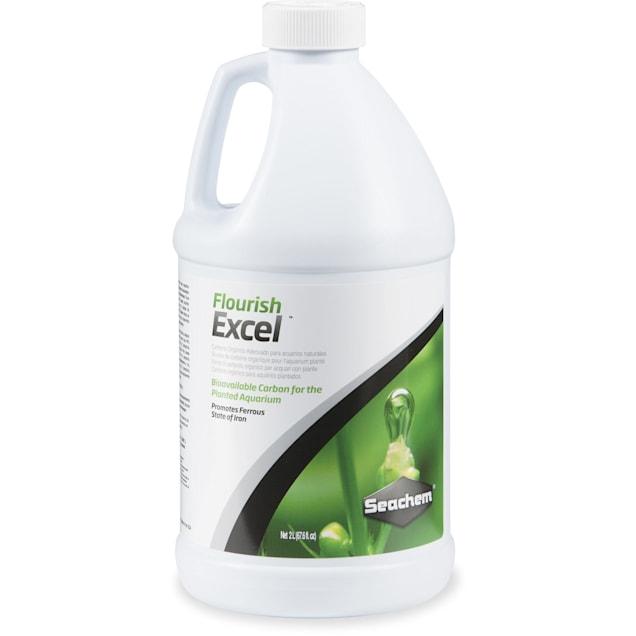 Seachem Flourish Excel, 2 Liter - Carousel image #1