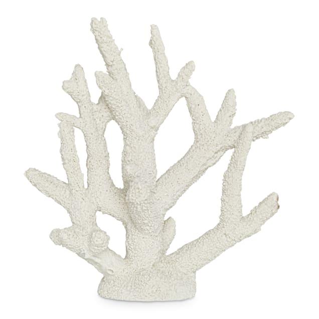 Imagitarium White Staghorn Coral Decor, Large - Carousel image #1