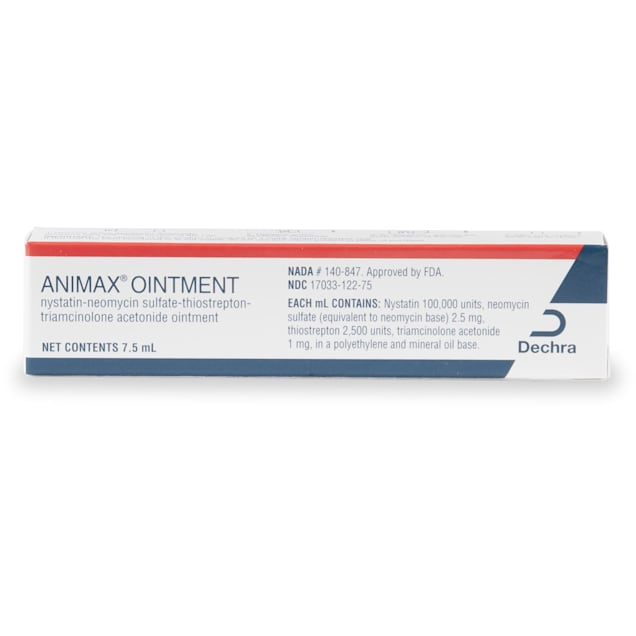 Animax Topical Ointment, 7.5 ml - Carousel image #1