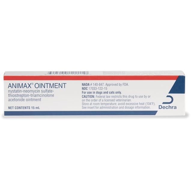 Animax Topical Ointment, 15 ml - Carousel image #1