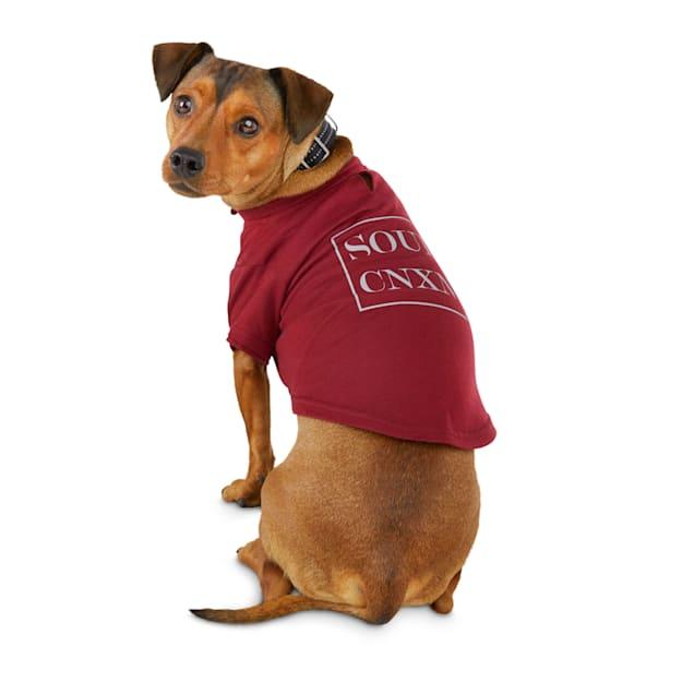 Reddy Soul CNXN Dog T-Shirt, Large - Carousel image #1
