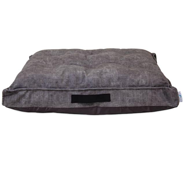 """La-Z-Boy Cooper Mattress Smoke Dog Bed, 36"""" L X 27"""" W - Carousel image #1"""