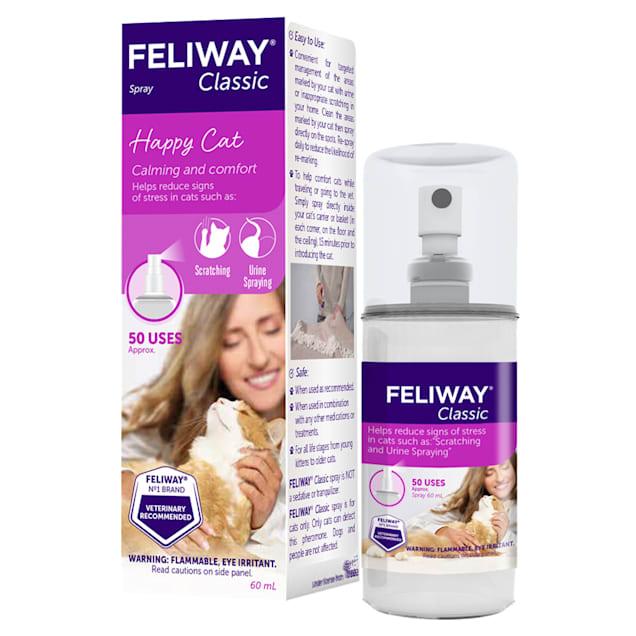 Feliway Spray, 60 Milliliter - Carousel image #1