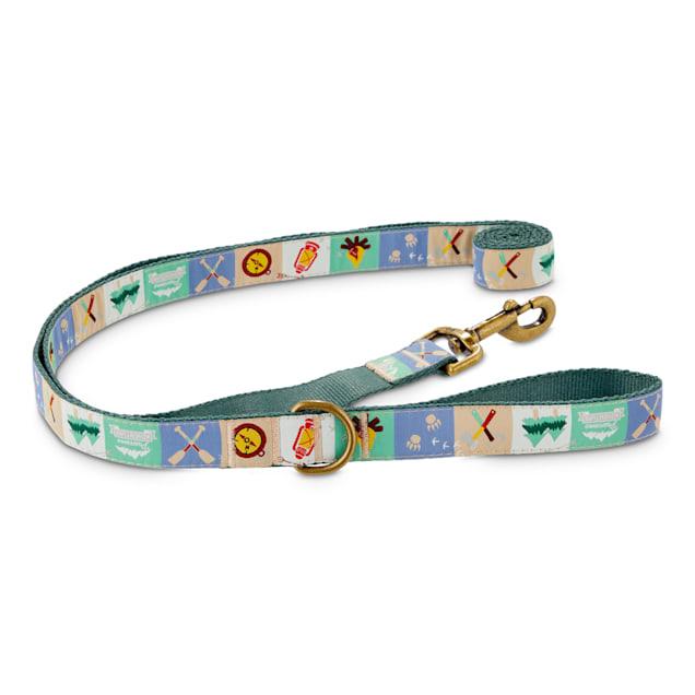 Good2Go Pawsome Adventures Dog Leash, 6 ft. - Carousel image #1