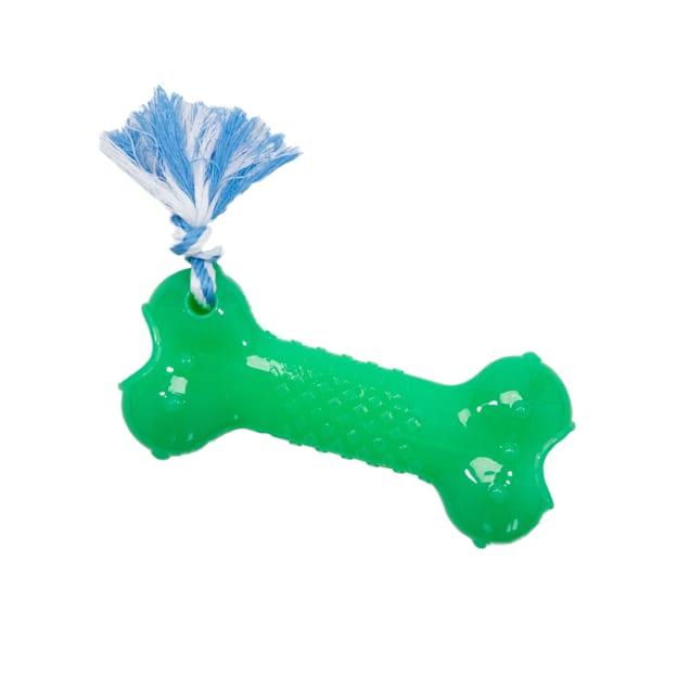 Petstages Orka Bone Dog Toy, Small - Carousel image #1