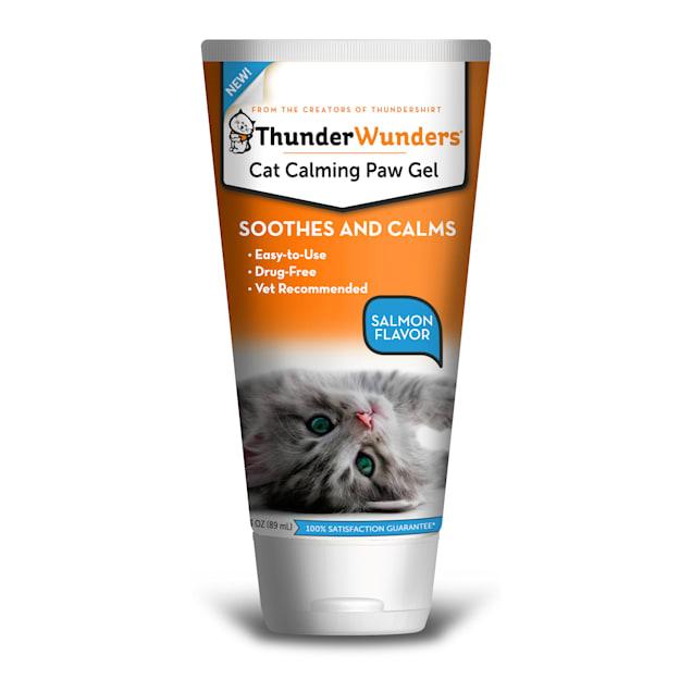 ThunderWorks ThunderWunder Paw Gel for Cats, 3 fl. oz. - Carousel image #1