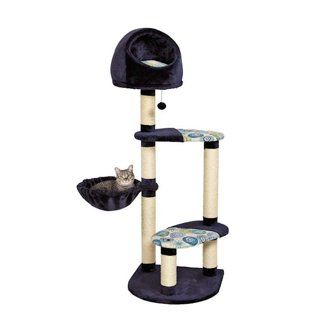 "Midwest Resort Cat Tree, 60"" H - Carousel image #1"