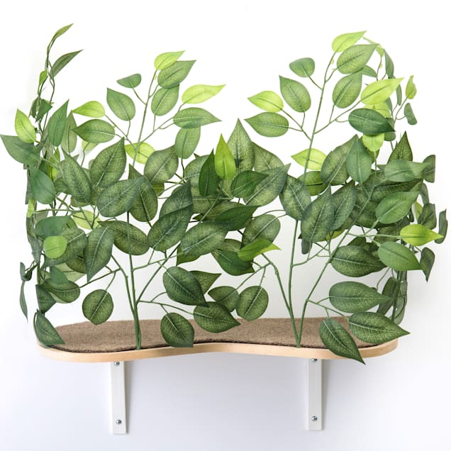 "On2Pets Luxury Cat Canopy Shelves, 15"" H - Carousel image #1"