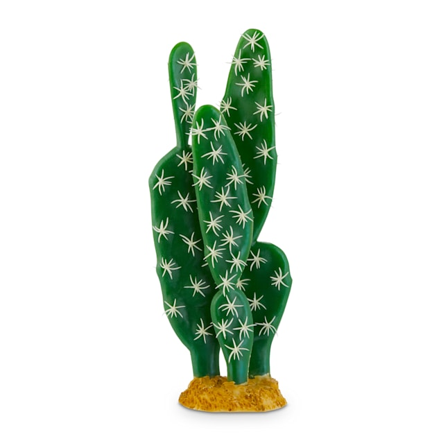 Imagitarium Cactus Terrarium Decor, Medium - Carousel image #1