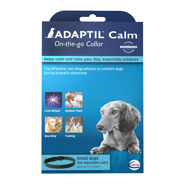 Adaptil Calm Dog Collar, Small - Carousel image #1