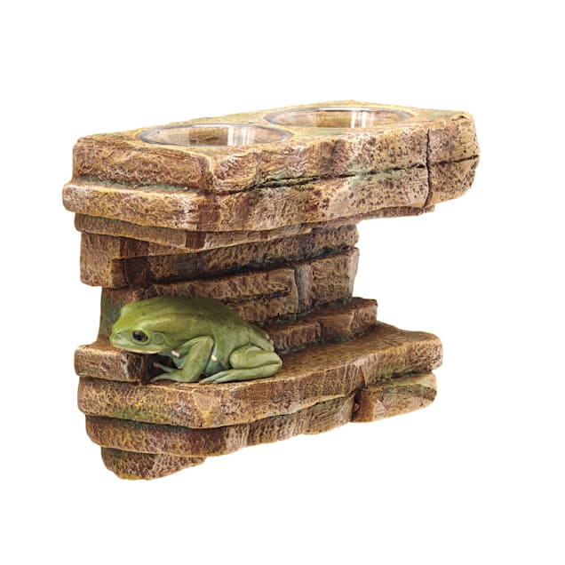 Zilla Rock Feeding Ledge - Carousel image #1