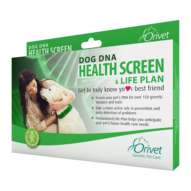 Orivet Dog DNA Health Screen - Carousel image #1