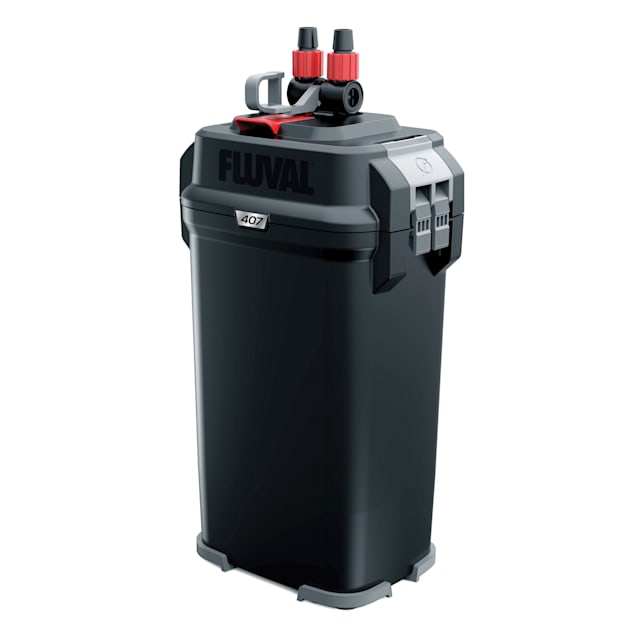 Fluval 407 Performance Canister Filter 120Vac, 60Hz - Carousel image #1