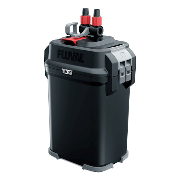 Fluval 307 Performance Canister Filter 120Vac, 60Hz - Carousel image #1