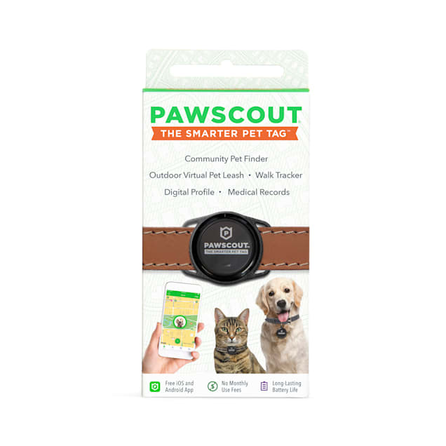 Pawscout Smarter Pet Tag - Carousel image #1