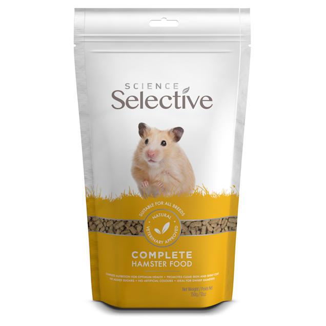Supreme Science Selective Hamster Food, 12 oz. - Carousel image #1
