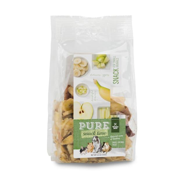 White Mill Fruit Snack Banana & Apple Flavored Treats, 3.5 oz. - Carousel image #1