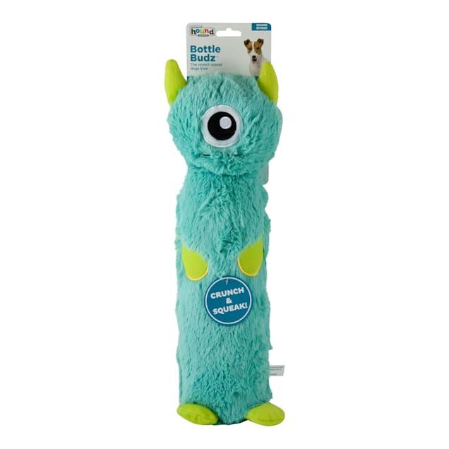 Outward Hound Bottle Budz Cyclops Dog Toys, Large - Carousel image #1