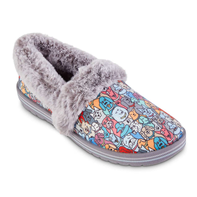 BOBS from Skechers Too Cozy Pooch Parade Shoe, 8 - Carousel image #1