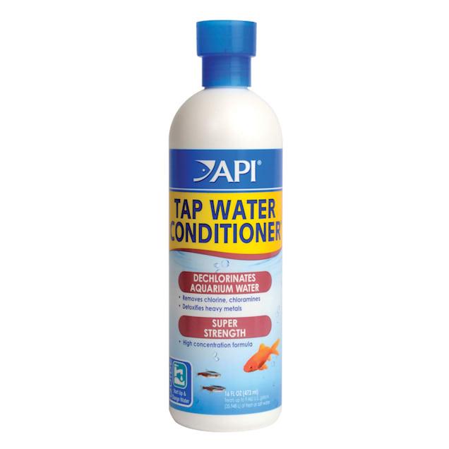 API Tap Water Conditioner, 16 fl. oz. - Carousel image #1