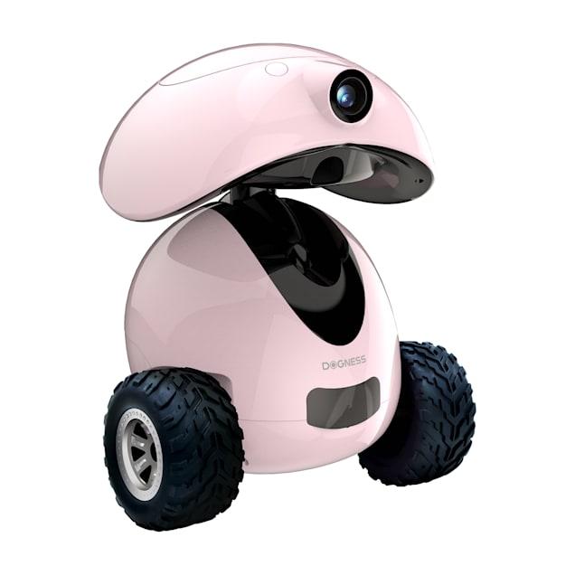 Dogness Smart iPet Pink Robot - Carousel image #1