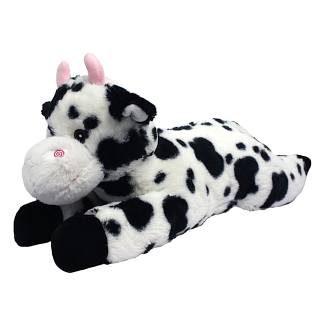 Multipet Cow Dog Toy, 3X-Large - Carousel image #1