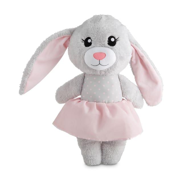 Bond & Co. Mrs. Easter Bunny Plush Dog Toy, XX-Large - Carousel image #1