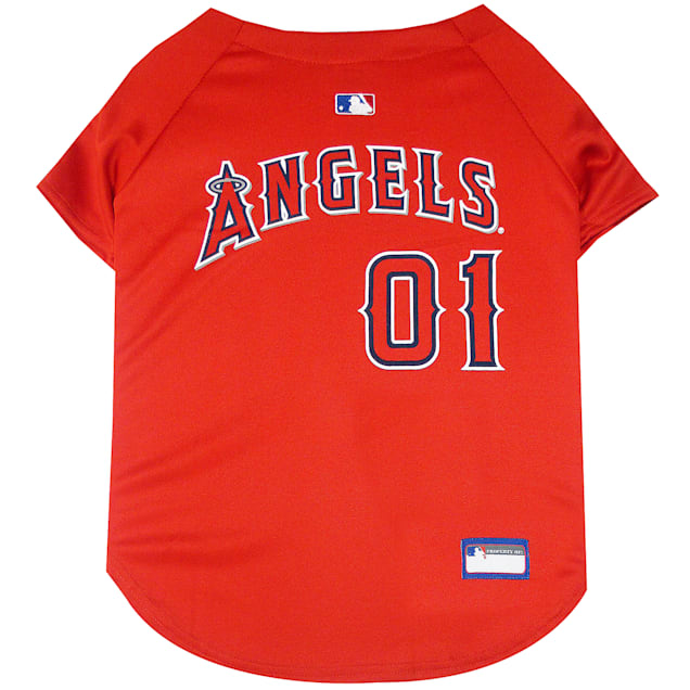 Pets First Los Angeles Angels Jersey for Dogs, XX-Large - Carousel image #1