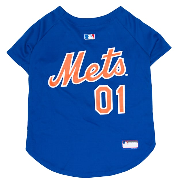 Pets First New York Mets Jersey for Dogs, XX-Large - Carousel image #1