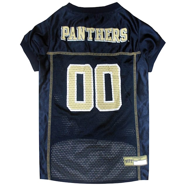 Pets First Pitt Jersey for Dogs, X-Small - Carousel image #1
