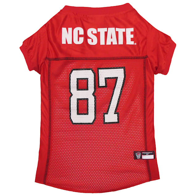 Pets First NC State Jersey for Dogs, XX-Large - Carousel image #1