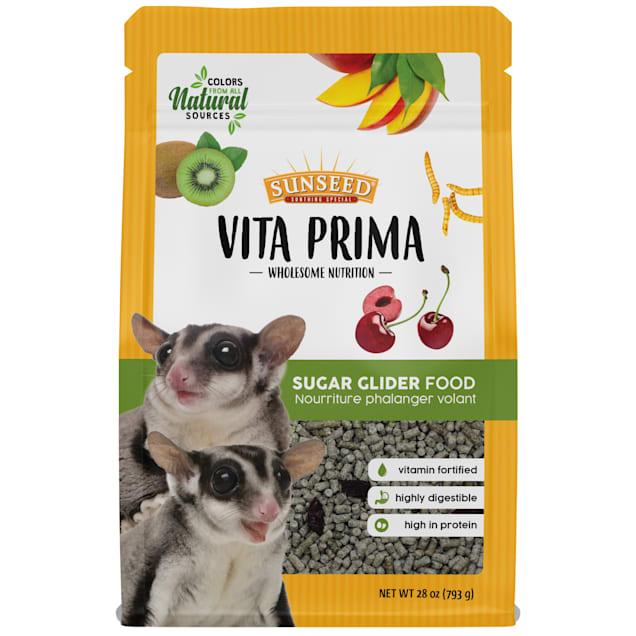 Sun Seed Vita Prima Sugar Glider Food, 1.75 lbs. - Carousel image #1