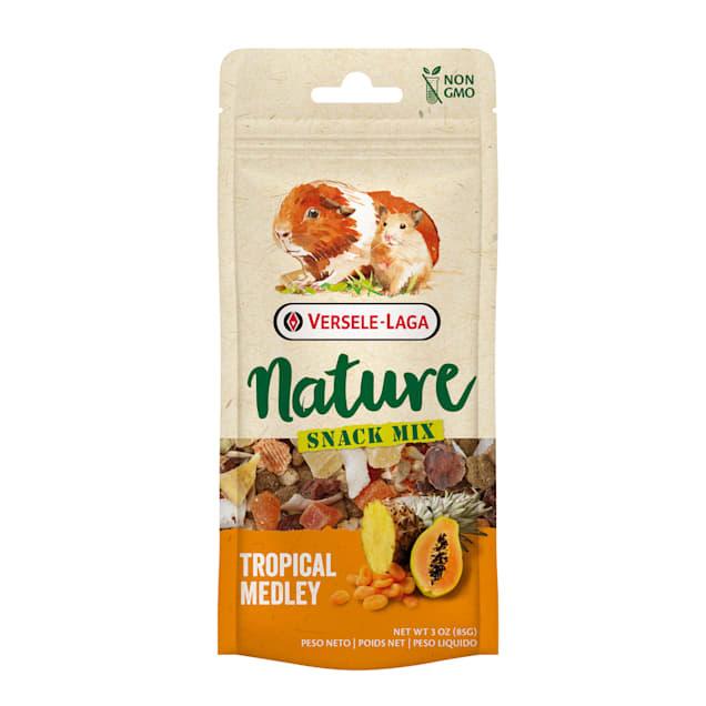 Versele-Laga Nature Snack Mix Tropical Medley Treat, 3 oz. - Carousel image #1