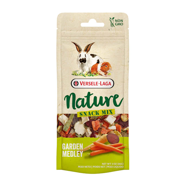 Versele-Laga Nature Snack Mix Garden Medley Treat, 3 oz. - Carousel image #1
