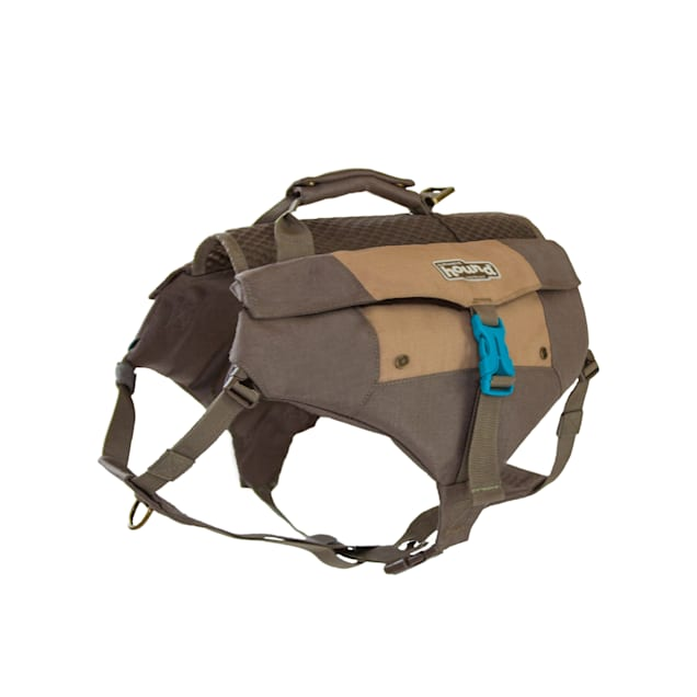 Outward Hound Denver Brown Urban Pack for Dogs, Small/Medium - Carousel image #1