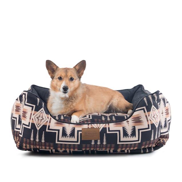 """Pendleton Harding Kuddler Dog Bed, 24"""" L X 30"""" W X 9"""" H - Carousel image #1"""