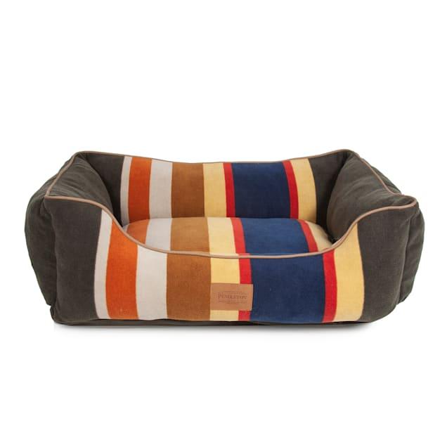 """Pendleton Badlands National Park Kuddler Dog Bed, 24"""" L X 30"""" W X 9"""" H - Carousel image #1"""
