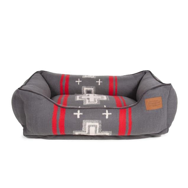 """Pendleton San Miguel Kuddler Dog Bed, 24"""" L X 30"""" W X 9"""" H - Carousel image #1"""